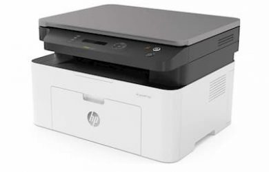 hp laser mfp 135a review